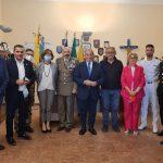 """Parte la campagna di vaccinazione """"Pelagius"""": due hub a Lampedusa, uno per i migranti ed uno per la comunità locale"""