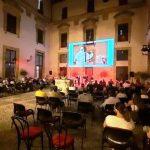 """""""Quasi Papa"""": musica, immagini e letteratura  incantano il pubblico ai Filippini di Agrigento"""