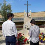 Il Rotaract Club rende omaggio alla memoria del giudice Rosario Livatino