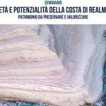 """Realmonte, seminario su: """"Varietà e potenzialità della costa: patrimonio da preservare e valorizzare"""""""