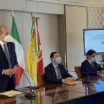 Covid, presentato il Bollettino settimanale della Regione Siciliana