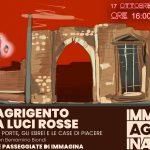 IMMAGINA COWORKING AGRIGENTO organizza una passeggiata nel centro storico di Agrigento