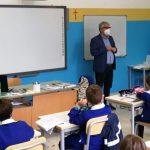 """Consegnati i lavori di efficientamento energetico del plesso """"Don Bosco"""" dell'I.C. Statale """"Don Bosco"""" di Ribera"""