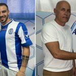 Akragas: ingaggiati David Biancola e Salvatore Treppiedi