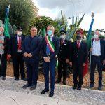 Agrigento, celebrata la 71ª giornata nazionale per le vittime degli incidenti sul lavoro