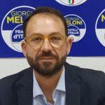 """Amministrative, Pisano (FdI): """"M5S scomparso in provincia, ma l'onorevole Giovanni Di Caro vive su Marte?"""""""