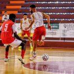Futsal, il buona prova del Canicattì: contro il Meriense finisce 4 a 3