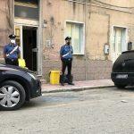 """Bonificata palazzina dello """"spaccio"""" a Canicattì: eseguite 4 misure cautelari"""