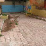 Agrigento, ripristinati conduttura e pozzetti fognari della scuola media statale Castagnolo