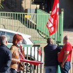 Oggi la Camera del Lavoro di Agrigento aperta in risposta all'assalto di fascisti della sede nazionale della Cgil a Roma
