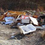 Agrigento, sequestrata discarica abusiva: rinvenuti rifiuti eterogenei