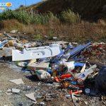 Discarica multimateriale fra Agrigento e Palma di Montechiaro: l'allarme di Mareamico – VIDEO
