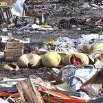 """Agrigento, discarica in via Sirio. Mareamico: """"controllare la zona"""" – VIDEO"""