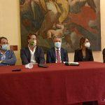 """""""Destination Management Organization"""", Agrigento si prepara al rilancio del turismo"""