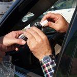 Agrigento, automobilisti alla guida in stato di ebbrezza: due giovani nei guai