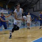 Basket, partita a senso unico al PalaMoncada: la Fortitudo Agrigento vince e convince contro Formia