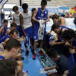 Basket, la Fortitudo Agrigento a Molfetta: inizia il campionato