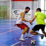 Futsal Canicattì: oggi la sfida contro Mascalucia C5