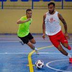 Futsal, campionato di Serie B: il Canicattì incontra la Meriense