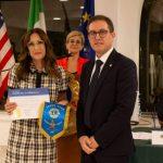Lions Club Agrigento Host: cerimonia di apertura dell'anno sociale