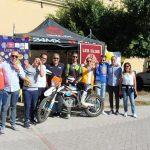 """""""Una moto per tutti"""", a Favara iniziativa del Lions e del Leo Club Agrigento Host"""