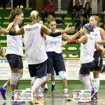 Pallavolo Aragona: giovedì alle 16:30 presentazione del derby di campionato contro la Sigel Marsala