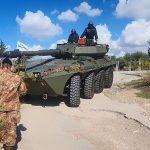 """Punta Bianca, Sodano: """"pomeriggio di ordinari spari ed esercitazioni militari"""""""