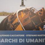 """Aragona: sabato si presenta il libro """"Sbarchi di Umanità"""""""
