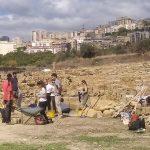 """Agrigento, al via gli scavi nel parco archeologico e paesaggistico """"Valle dei Templi"""""""