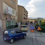 Licata, nuova disciplina veicolare per lavori in via Umberto II